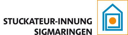 Stuckateur-Innung Sigmaringen Logo